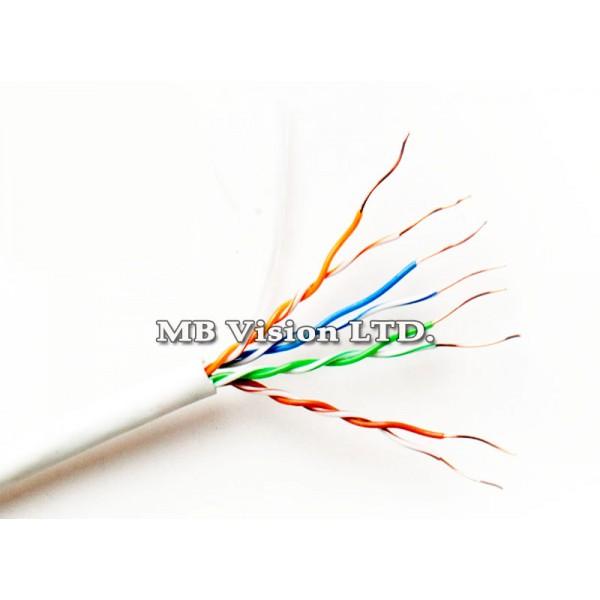 Меден UTP Cu кабел