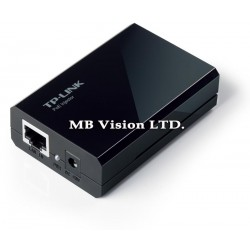 Захранване тип PoE Injector TL-POE150S за IP камери