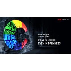 Hikvision представи ColorVu 2.0 камери с 4K резолюция и варифокален обектив