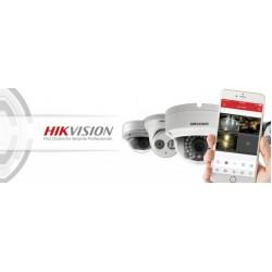 Как да настроим Hikvision камера или рекордер за онлайн видоенаблюдение?