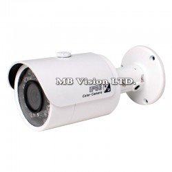 1.4 MP HD-CVI камера Dahua, фиксиран обектив, IR до 20m HAC-HFW2120S