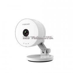 Компактна, интелигентна и стилна IP камера за дома, офиса