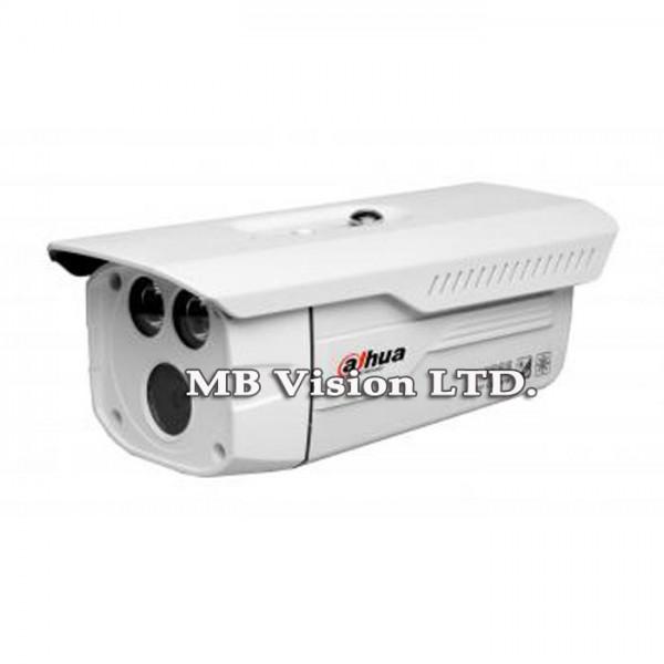 4.1MP външна HD-CVI камера Dahua с нощен режим до 80м HFW2401D