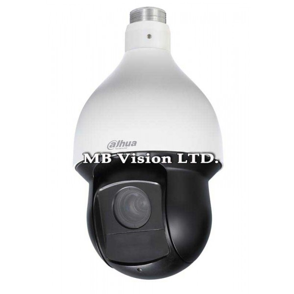 HD-CVI PTZ 2MP камера Dahua с IR 100м - DH-SD59220I-HC