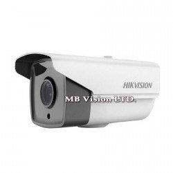 1MP IP камера Hikvision DS-2CD1001-I, 4мм обектив, IR до 30м