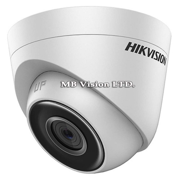 3MP IP камера Hikvision DS-2CD1331, 2.8mm обектив и нощен режим до 30м