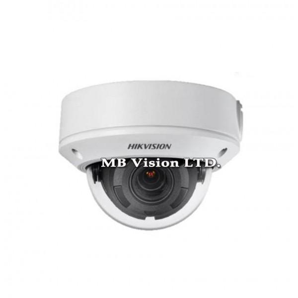 4MP IP камера Hikvision DS-2CD1741FWD-IZ, IR 30m, microSD, 2.8-12mm