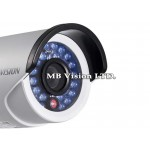 2MP Wi-Fi Full HD IP камера Hikvision DS-2CD2020F-IW, IR 30m, microSD [1]