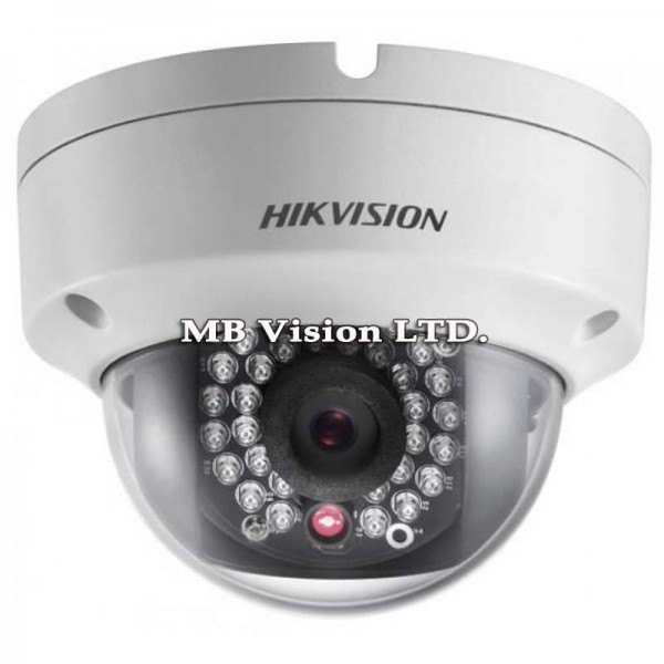 Безжична FullHD miniIP камера Hikvision, 2MP, IR 20m DS-2CD2122FWD-IW