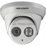 4MP куполна IP камера Hikvision EXIR IR до 30m - DS-2CD2342WD-I