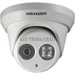 2MP ИП камера Hikvision, обектив 4мм, EXIR IR до 30m - DS-2CD2322WD-I