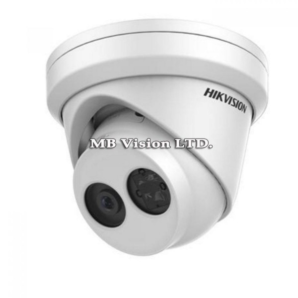 2MP Full HD IP камера Hikvision DS-2CD2325FWD-I, IR 30m, microSD слот