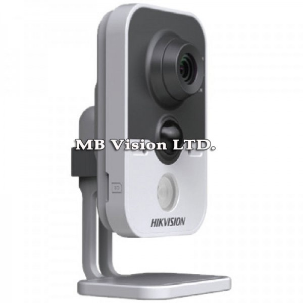 Мини ИП камера Hikvision, 2MP, IR до 10m - DS-2CD2420F-IW