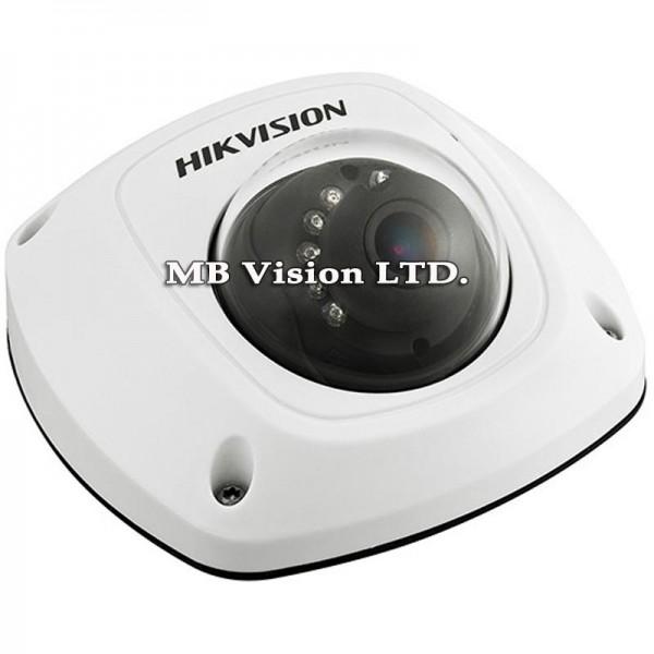 Мини IP камера Hikvision, Full HD 2MP с IR до 10m DS-2CD2525FWD-IS