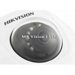 4MP мини IP камера Hikvision с IR до 10m - DS-2CD2542FWD-IS [1]