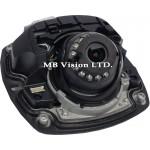 4MP мини IP камера Hikvision с IR до 10m - DS-2CD2542FWD-IS [2]