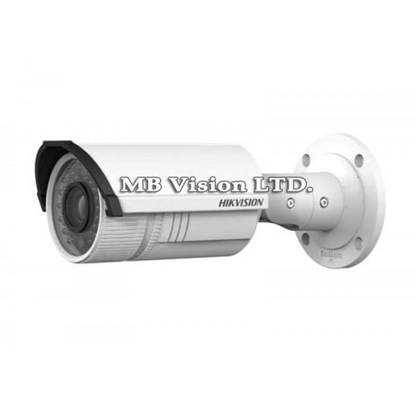 4MP IP камера Hikvision, обектив 2.8-12mm, IR до 30m - DS-2CD2642FWD-I