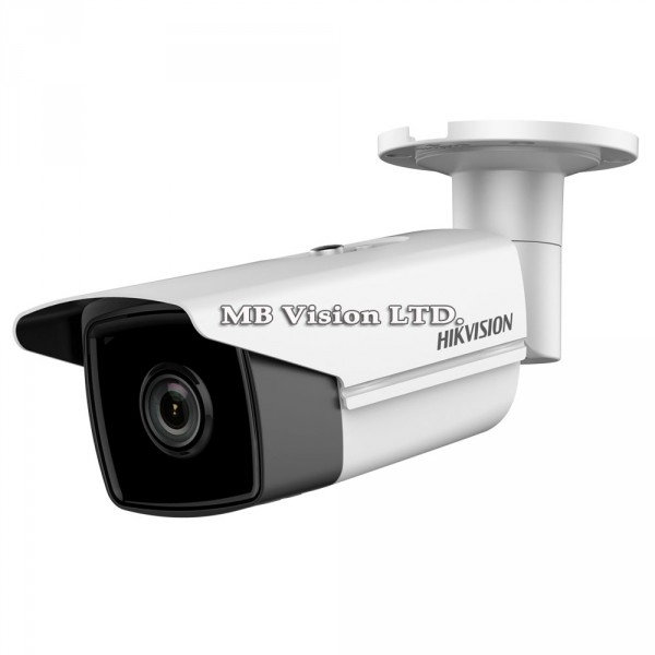 2MP IP камера Hikvision DS-2CD2T23G0-I5, IR 50m, 4mm