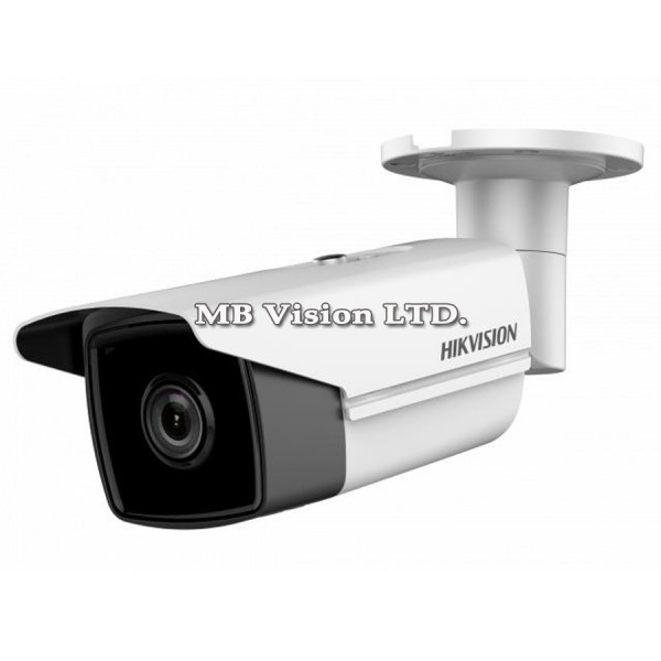 2MP Full HD IP камера Hikvision DS-2CD2T25FHWD-I8, IR 80м, 4мм обектив
