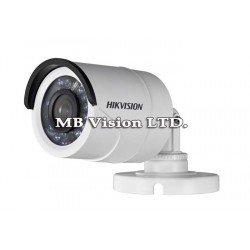 Full HD, 2MP булет Turbo HD камера Hikvision, IR до 20m DS-2CE16D1T-IR