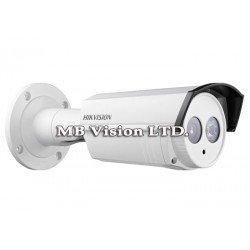 HD-TVI камера Hikvision, 2MPix, Smart IR EXIR до 40m DS-2CE16D5T-IT3