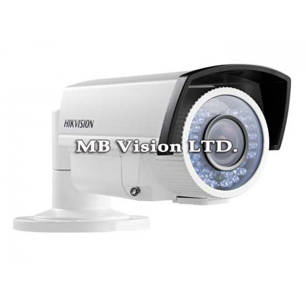 2MP камера Hikvision, 2.8-12мм, Turbo HD, IR 50m - DS-2CE16D5T-VFIT3