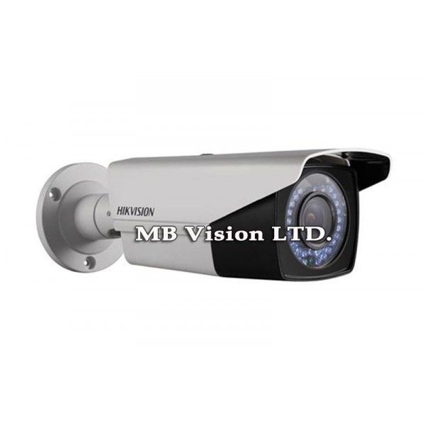 2MP, Turbo HD PoC камера Hikvision DS-2CE16D8T-IT3ZE, HD-TVI, IR 40м