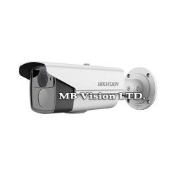 3MP Full HD HDTVI камера Hikvision, 3.6mm, IR до 40m DS-2CE16F7T-IT3
