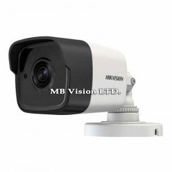 3MP HD-TVI камера Hikvision, TurboHD, Smart IR EXIR 20m DS-2CE16F1T-IT