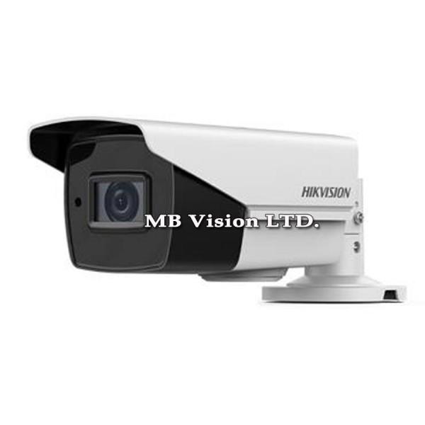 4K, 8MP TurboHD камера Hikvision DS-2CE19U8T-AIT3Z, IR 80m, 2.8-12mm