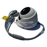 2MP куполна камера 4-в-1 Hikvision DS-2CE56D0T-IRMF, IR до 20м [1]