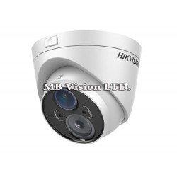 HD-TVI камера Hikvision, 1MP, 2.8-12mm, Hikvision DS-2CE56C5T-VFIT3