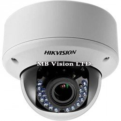 2MP Full HD Hikvision Turbo HD-TVI DS-2CE56D1T-AVPIR3