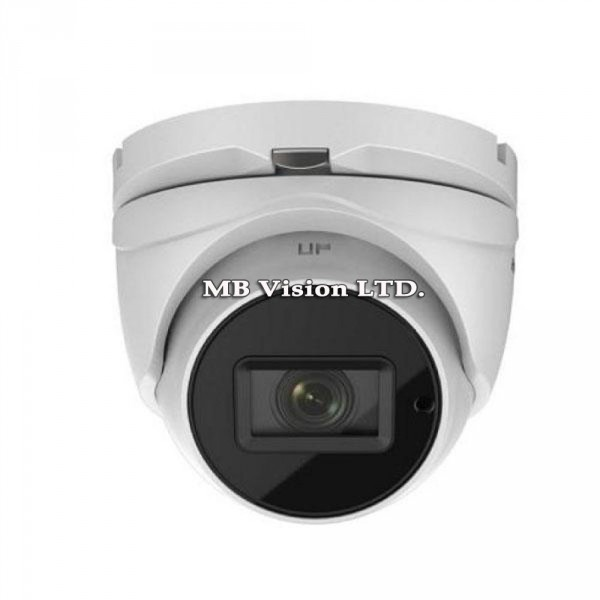 5MP камера Hikvision DS-2CE79H8T-IT3ZF, 2.7-13.5mm, IR 60m