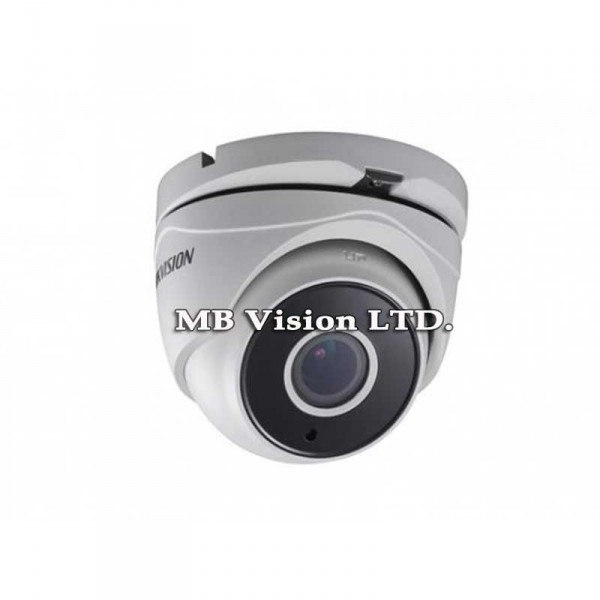 5MP Hikvision DS-2CE56H5T-ITM, TurboHD, 2.8mm обектив, IR 20m