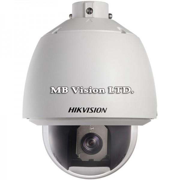 HD 1.3MP PTZ мрежова камера Hikvision DS-2DE5176-A