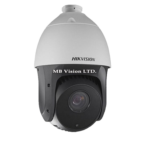 2MP IP PTZ Hikvision DS-2DF8225IX-AEL, IR 200m, 25X, Smart Tracking