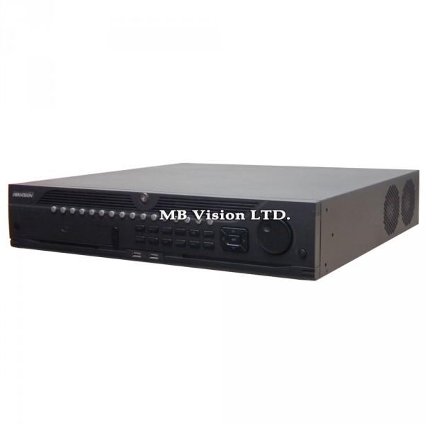 32-канален 4K HD NVR Hikvision DS-9632NI-I8
