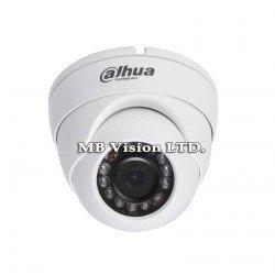 2.1MP HD-CVI куполна камера Dahua IR до 30м HAC-HDW2221M