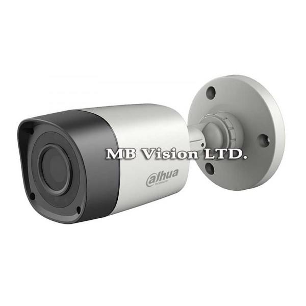 HD-CVI булет 1MP HD камера Dahua, IR до 20м - HAC-HFW1100R