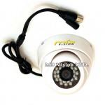 Вътрешна HD камера 4-в-1, 2.8mm обектив, нощен до 20м MB-LTHC100B [3]