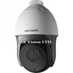 2MP IP PTZ камера Hikvision DS-2DE5220IW-AE, IR 150m, 20x оптично