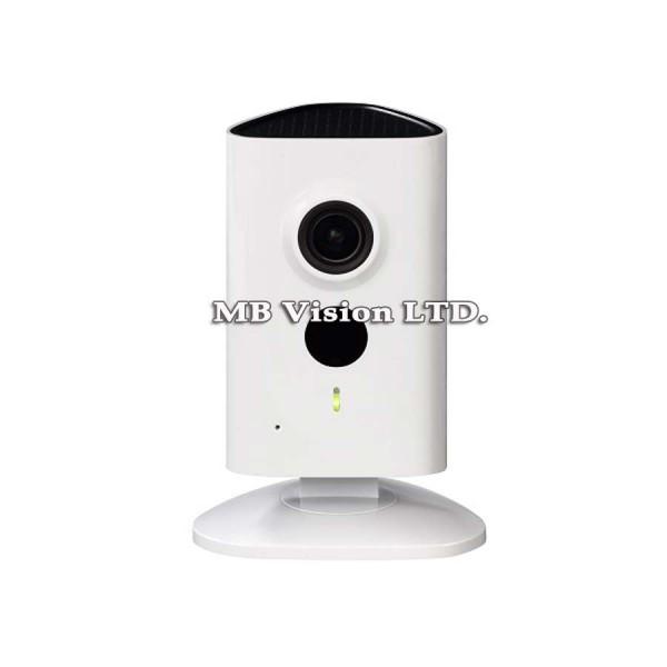 3MP Wi-Fi IP камера Dahua, вграден говорител и микрофон