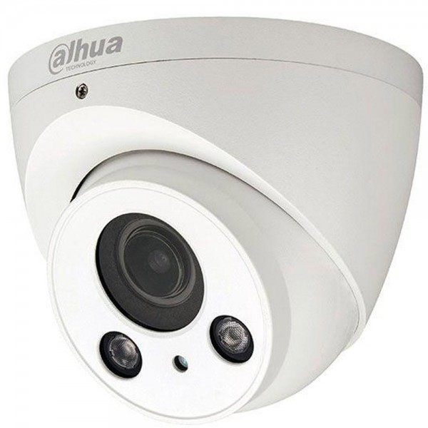 5MP Dahua IPC-HDW2531R-ZS, IP камера, 2.7-13.5mm, IR 50m