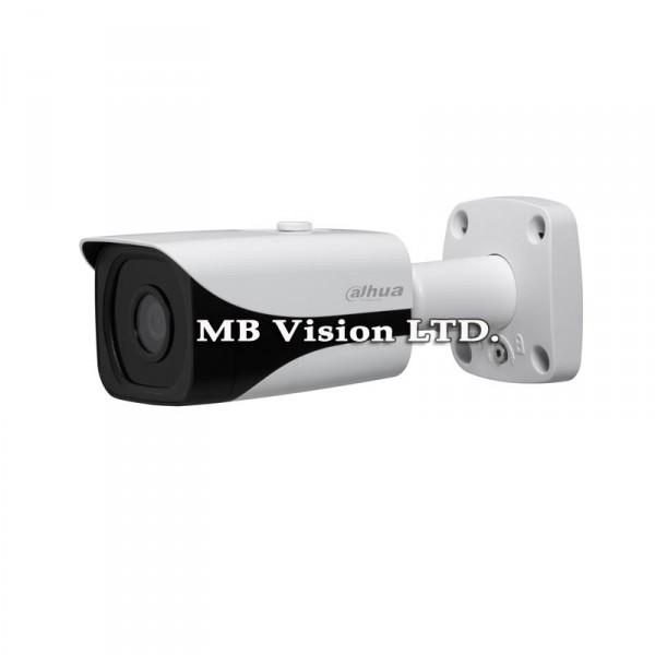4K HD IP камера Dahua, 4mm обектив, нощен режим до 30м IPC-HF4800E