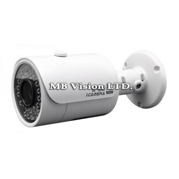 1.3MP IP камера, фиксиран 3.6мм обектив, IR до 30м Dahua IPC-HFW1120S