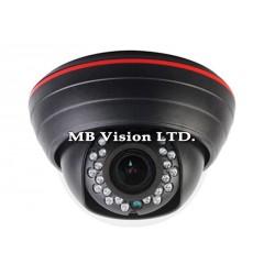 Full HD (1080p, 2MP) HD-TVI камера Longse, IR до 20м - LCDNB20TA200S