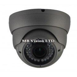 Full HD (2MP) HD-TVI/AHD/CVI/CVBS 4-в-1, камера Longse LIRDCTHC200FS
