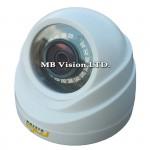 Комплект с 8 HD охранителни камери + HD ДВР рекордер [2]