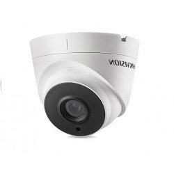 HD-TVI камера Hikvision DS-2CE56C0T-IT3 и IR до 40м